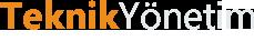 Teknik Yonetim Logo